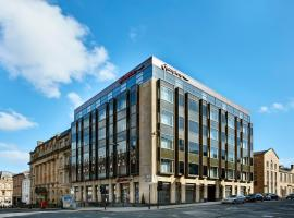 Hampton by Hilton Glasgow Central