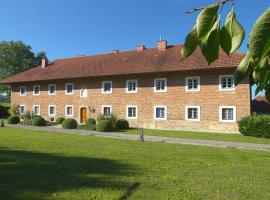 Hoellerhof, Sankt Marien
