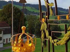 Gästehaus Krone, Schönengrund
