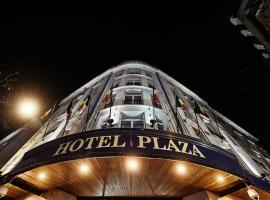 布鲁塞尔广场酒店