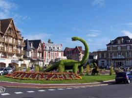 Au Normand, Villers-sur-Mer