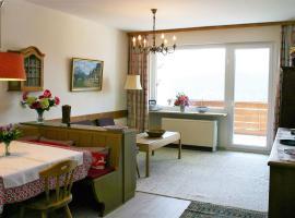 Appartement Alpenpanorama