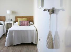 Ap Tarraco Home