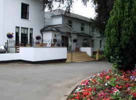 Mercure Stafford South Hatherton House Hotel, Penkridge