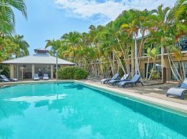 Trinity Beach Club Holiday Apartments, טריניטי ביץ'