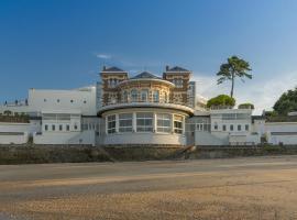 联盟珀尼克度假村海水浴和Spa酒店
