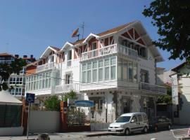 Hotel Atalaya, Mundaka