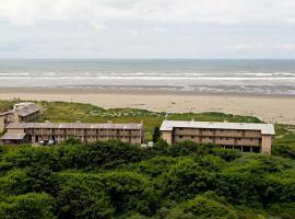 Hi-Tide Ocean Beach Resort, Moclips