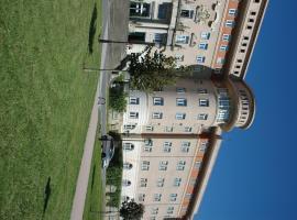 马娜瑞夸国际旅舍, 德里奥
