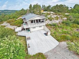 Holiday Home Dypvig, Lillesand