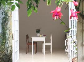Lilac Cottage Kloof, 克卢夫