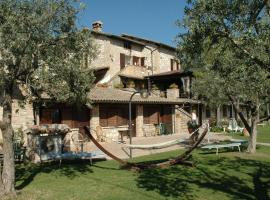 Country House Tre Esse, Assisi