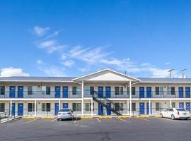 沃拉沃拉美国最有价值旅馆, 沃拉沃拉
