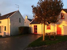 Ballylinny Holiday Cottages, Bushmills
