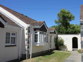 Briquet Cottages, Guernsey,Channel Islands, سانت سافيور غيرنزي