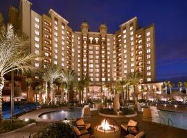 Wyndham Grand Orlando Resort Bonnet Creek