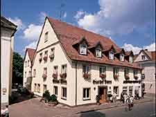 Hotel Gasthof Bären, ينغارتن