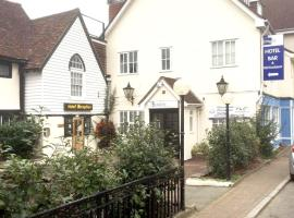 Mary Rose Inn Hotel, Bromley