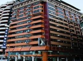 Regency Hotel Alexandria, אלכסנדריה