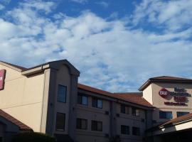 Best Western Plus Mill Creek Inn, Salem