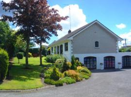 Athlumney Manor Guest Accommodation