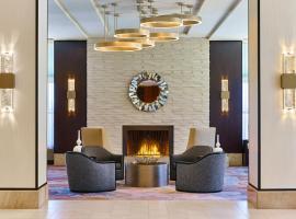 Hilton Los Angeles North-Glendale & Executive Meeting Center