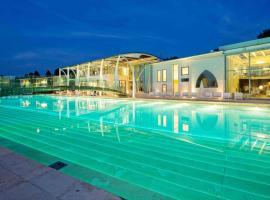 Riviera Golf Resort, San Giovanni in Marignano