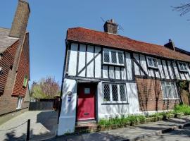 Merryfield Cottage, Robertsbridge