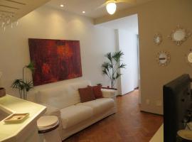 Visconde Pirajá Apartamento, Rio de Janeiro