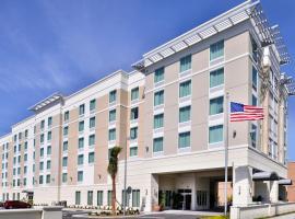 奥兰多/市中心南医疗中心汉普顿套房酒店