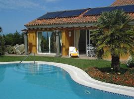 Villa Villa Jardin, Tacoronte