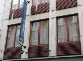 Hotel Floris Arlequin Grand-Place, בריסל