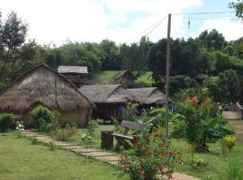 Indigenous People Lodge, سينمونوروم