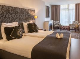 Best Western Amsterdam Airport Hotel Uithoorn, آوتهورن