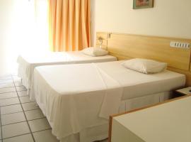 Meps Executive Hotel