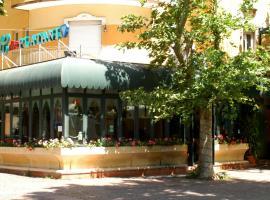迪普拉塔尼酒店