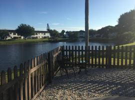 Lake McGregor Townhouse E, Fort Myers