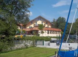 Hotel Mutz, Inning am Ammersee