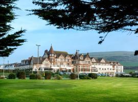The Woolacombe Bay Hotel