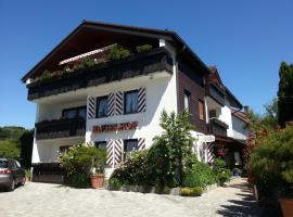 Hotel Engelhof garni, Tutzing