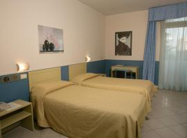 Hotel Salsello, Bisceglie