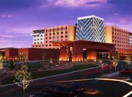 Isleta Resort & Casino, ألباكيركي