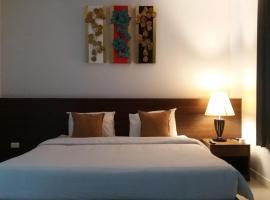 普吉岛温室公寓式酒店