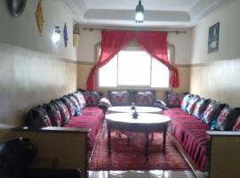 Mogador Apartment, Sefrou
