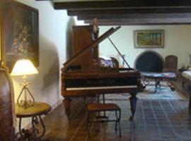 Spanish Villa Inn, سانت هيلانة