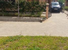 Mombasa- Mtwapa Fully Furnished Apartment, 姆特瓦帕