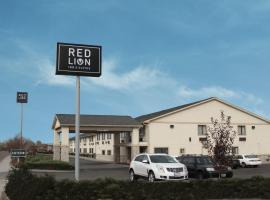 Red Lion Inn & Suites Ontario, 安大略