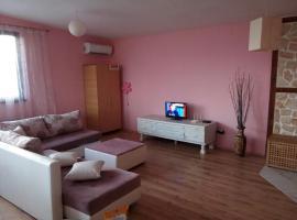 Apartment Dedo Jovan, סקופיה