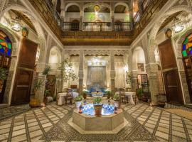 里亚德萨拉酒店