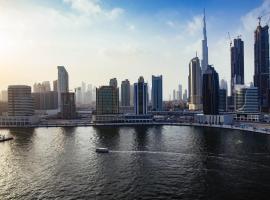 Short Stay - Damac RBC, 迪拜